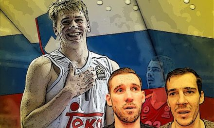 Dragic, Udrih eager to play with Luka Doncic in the national team