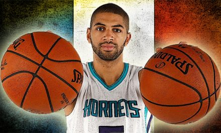 "Nic Batum on the Le Monde controversy: ""I don't think Pau is doping"""