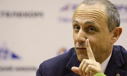 "Ettore Messina: ""Entrar en el vestuario de los Lakers es como ir a DisneyWorld"""