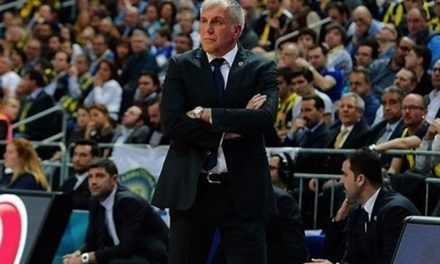 "Zeljko Obradovic: ""FIBA really cares about basketball"""