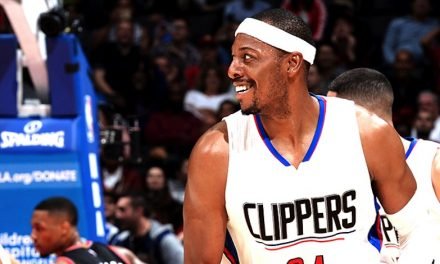 El futuro de Paul Pierce, en el aire