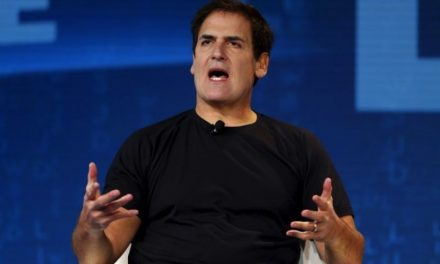 10 millones y un debate, el reto de Mark Cuban a Donald Trump