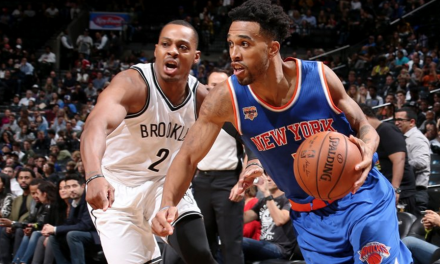 Courtney Lee y Dwyane Wade acaparan el Top 5