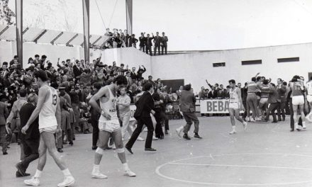 66 años de derbis entre Estudiantes y Real Madrid