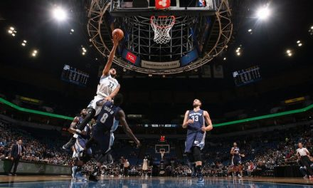 Karl-Anthony Towns lidera a los Wolves con 31 puntos