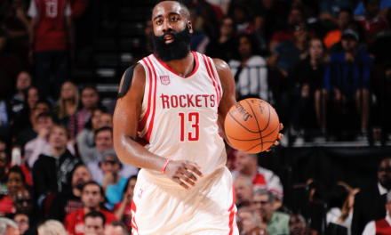 James Harden y su récord histórico