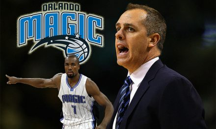 La nueva identidad de Orlando Magic