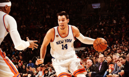 Willy brilla en la victoria de los Knicks en el Garden