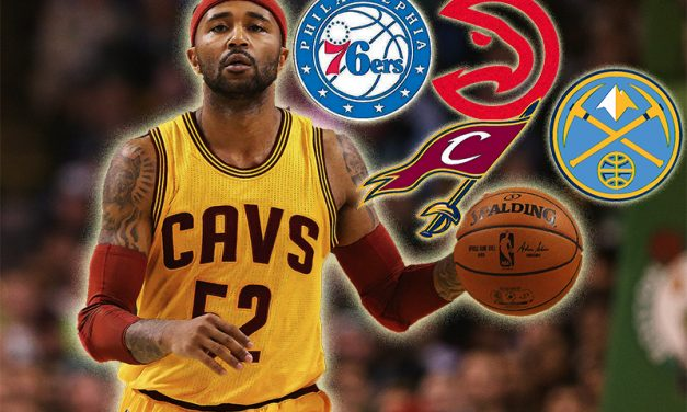 Mo Williams destapa las vergüenzas de la NBA