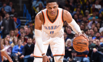 Russell Westbrook iguala a Oscar Robertson con 41 triples-dobles