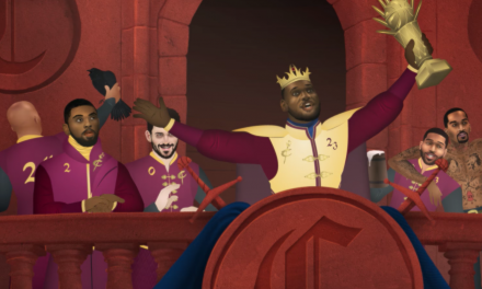 El regreso de 'Game of Zones'