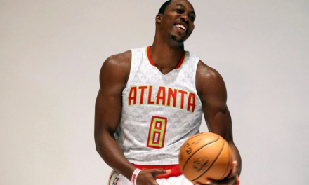 Dwight Howard quiere ser tirador