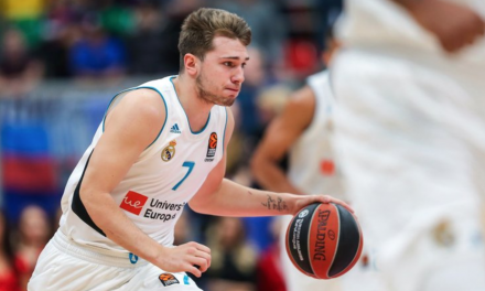 Atlanta looks like most possible destination for Doncic